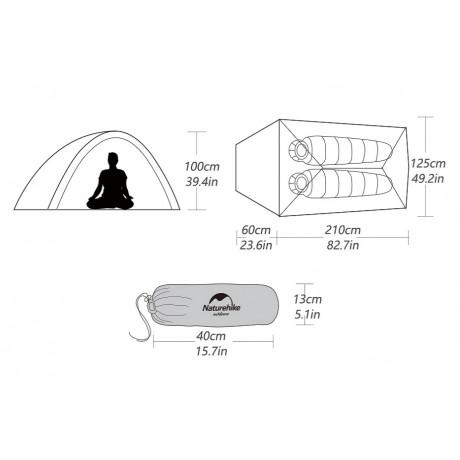 Multifunkční laserový detektor skrytých kamer a odposlechů CC-308