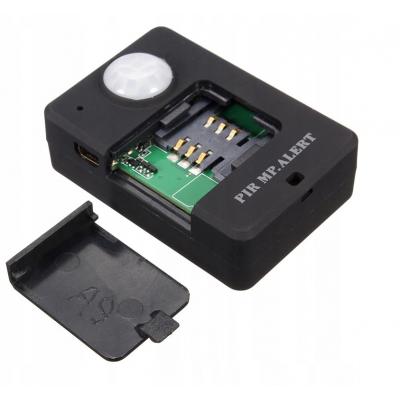 Defender ECA-01 Auto USB Adaptér