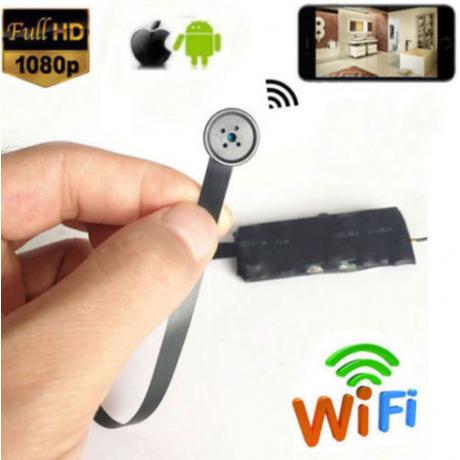 Neviditelné sluchátko/mikrosluchátko s indukční smyčkou - 2018 (novinka)