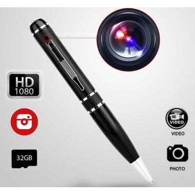 Propiska s kamerou - FULL HD (HDD), 60FPS, 32GB