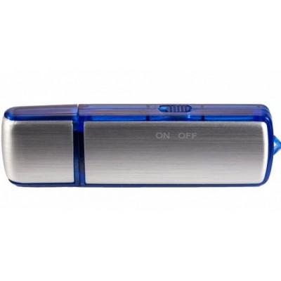 USB flash disk s diktafonem - 4 GB - S.P.Y. REC01