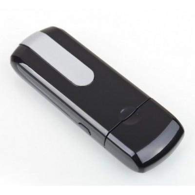 USB flash disk s kamerou / Špionážní USB flash disk