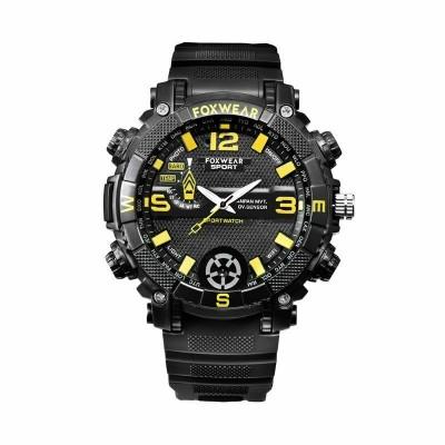 Sportovní hodinky s kamerou SNV-FOX9C