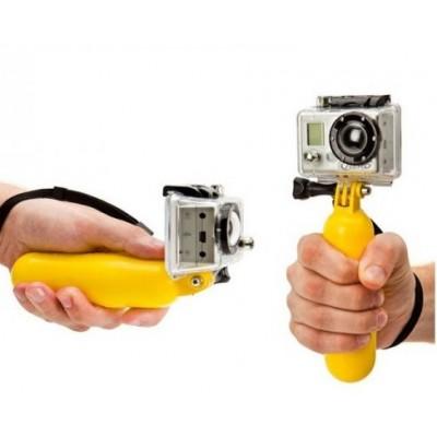 Plovák / Bójka pro GoPro, SJCam, Xiaomi - Floating grip