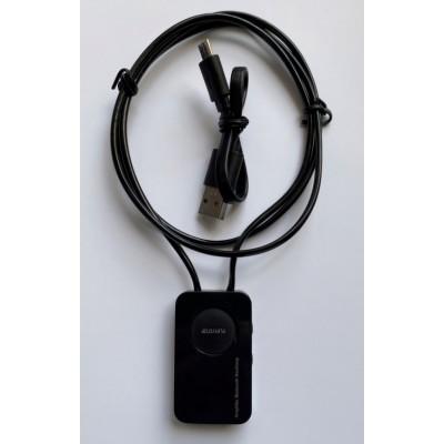 Indukční smyčka bluetooth 5W pro neviditelné mikrosluchátko