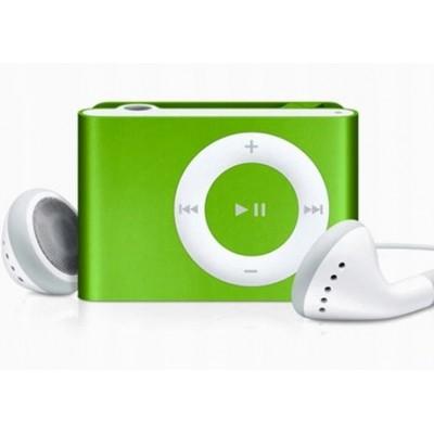 MP3 přehrávač Quer KOM0546 - Zelený