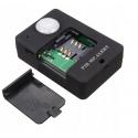 GSM odposlech/štěnice s PIR čidlem, detekcí pohybu a...