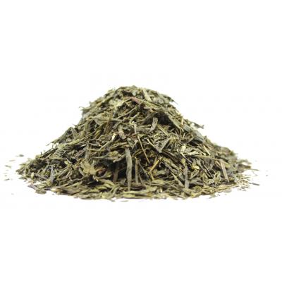 Japonská Sencha Premium - tradiční zelený čaj 100g