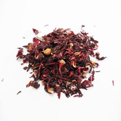 Ibiškový čaj / čaj z ibišku, 200g - z Turecka - (carcade)